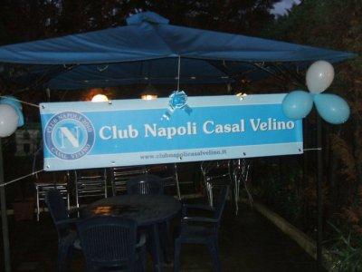 club Napoli Casal Velino