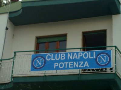 Napoli club Potenza
