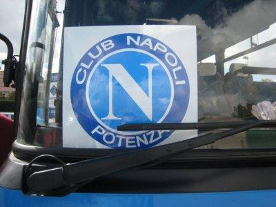 club Napoli Potenza