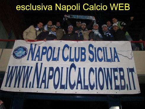 Napoli Club Sicilia