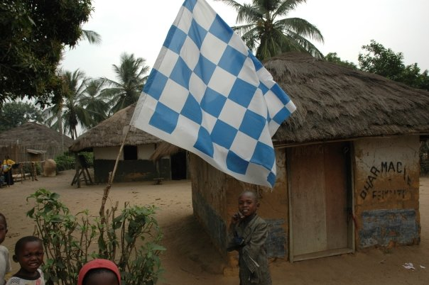 Congo napoletano