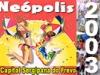 carnaval di Neòpolis