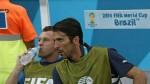 Buffon e Cassano